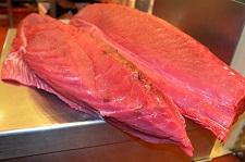 Venta al mayor de atún - Pescados de la Iglesia